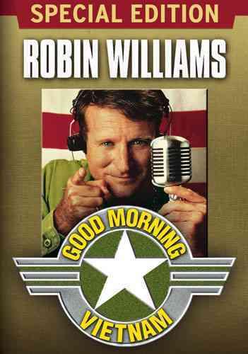 GOOD MORNING VIETNAM SPECIAL EDITION BY WILLIAMS,ROBIN (DVD)